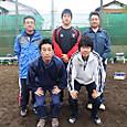 2011年監督・コーチ・キャプテン