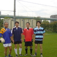 Members Of APACHE RFC