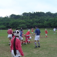 vs Sakura Rugby School U-12