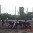 06年8月 佐倉高校OB戦