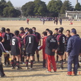 佐倉高校RFC vs 市川学園