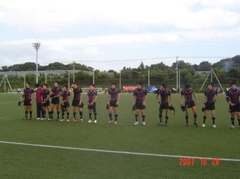 2007高田組